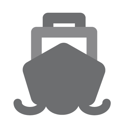 Risultati immagini per logo vaporetto transparent